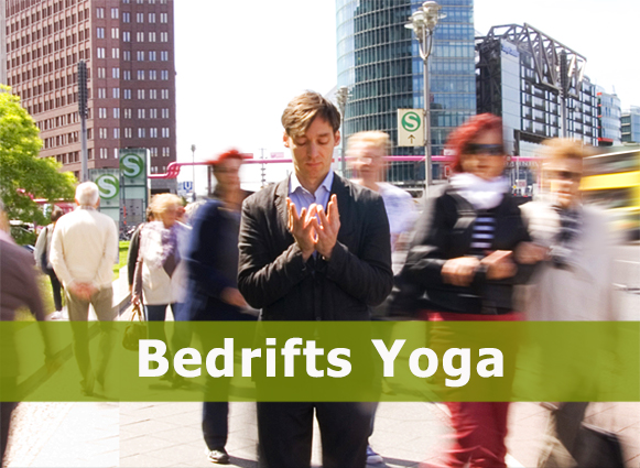 betrifts yoga